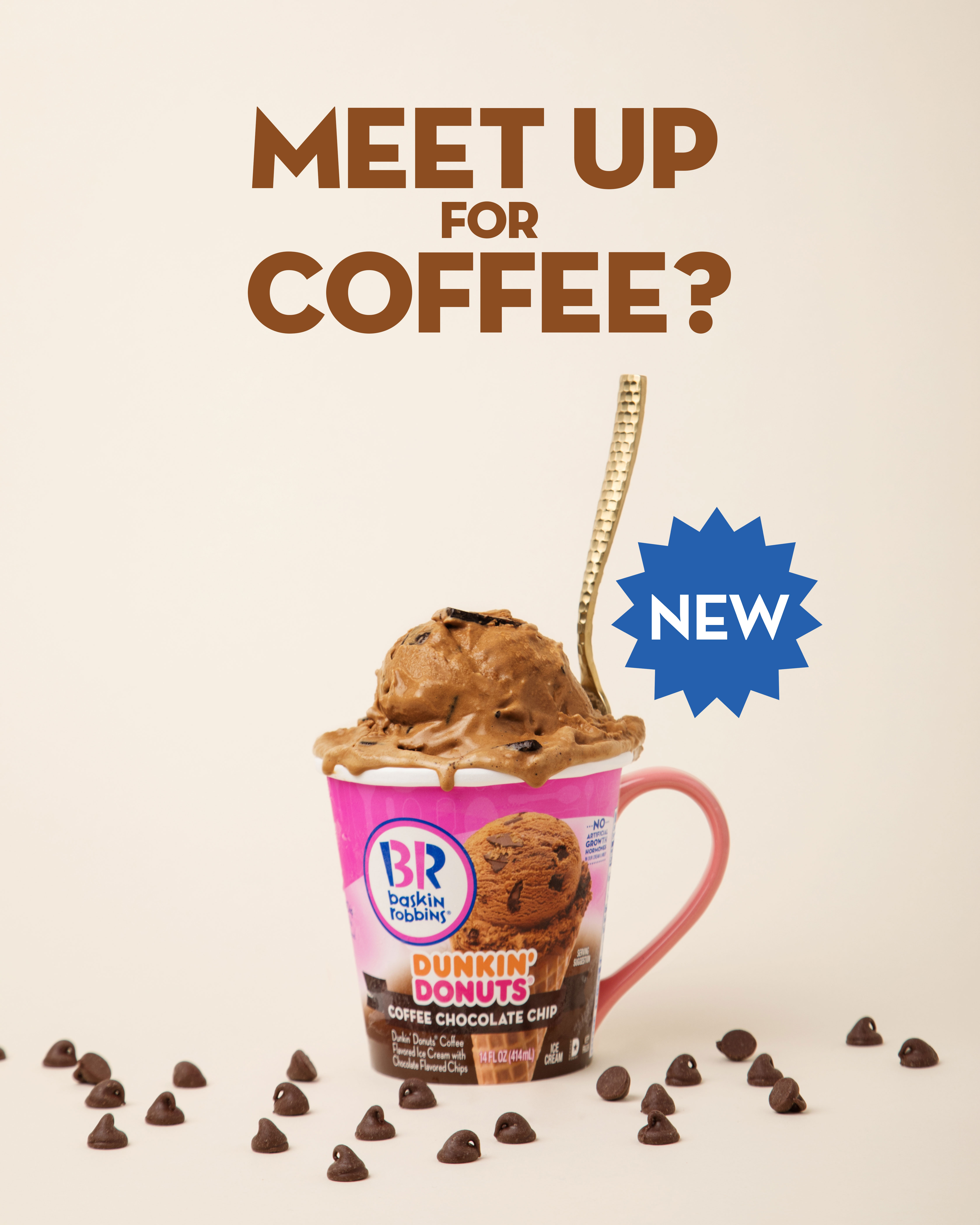 Meet Up for Coffee?